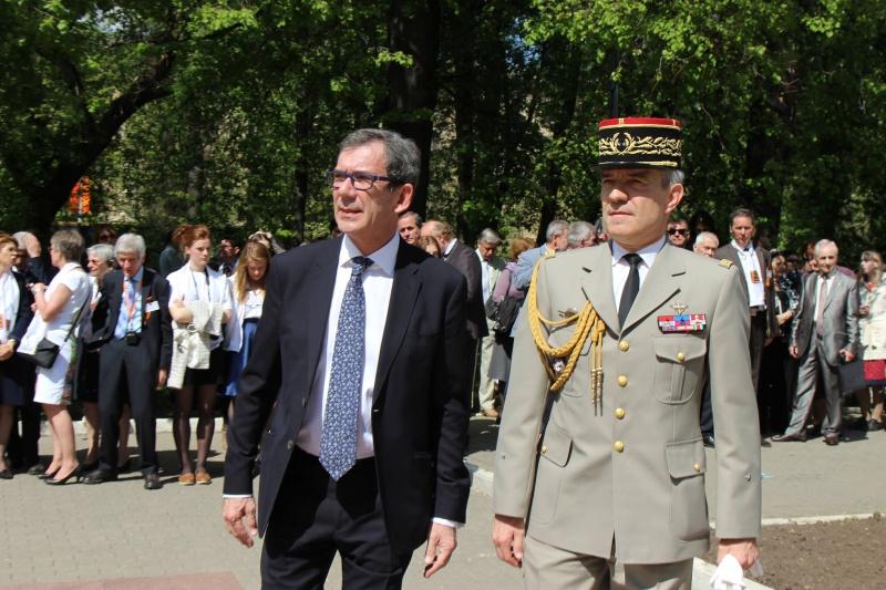 Voyage Russie 2016 de la délégation du Mémorial accompagnée des familles des vétérans 13173511