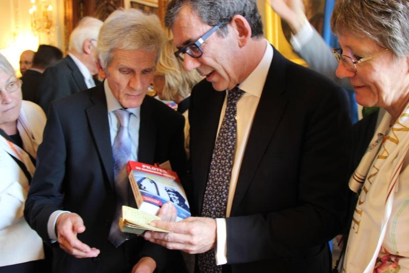 Voyage Russie 2016 de la délégation du Mémorial accompagnée des familles des vétérans 13227311