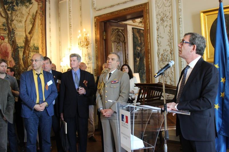Voyage Russie 2016 de la délégation du Mémorial accompagnée des familles des vétérans 13227314