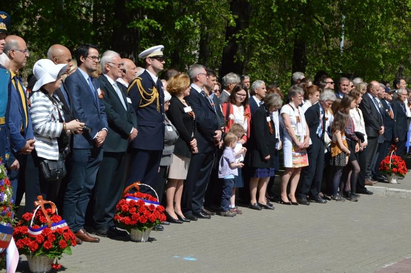 Voyage Russie 2016 de la délégation du Mémorial accompagnée des familles des vétérans Dsc_0012