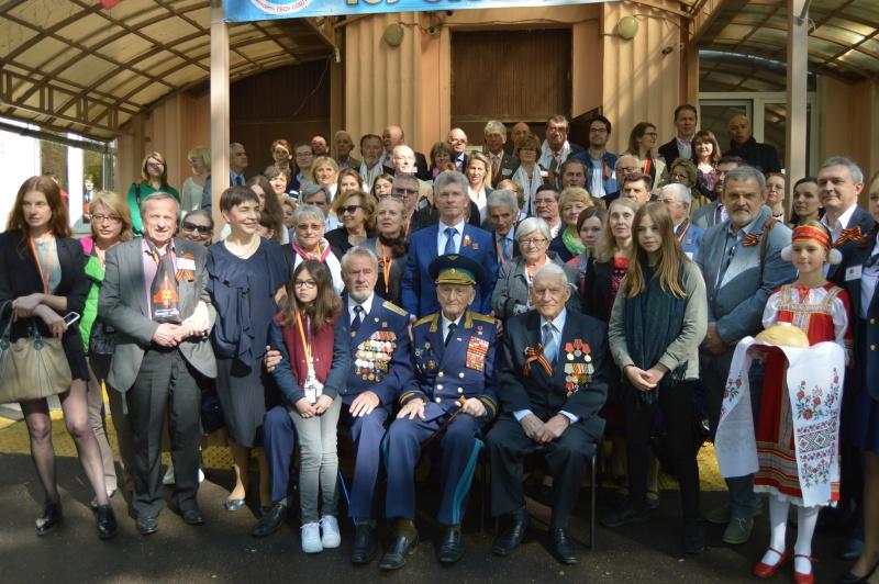 Voyage Russie 2016 de la délégation du Mémorial accompagnée des familles des vétérans Dsc_0110