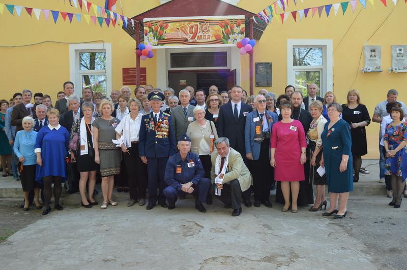 Voyage Russie 2016 de la délégation du Mémorial accompagnée des familles des vétérans Dsc_0113