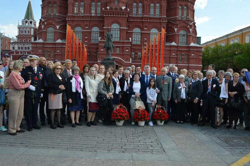 Voyage Russie 2016 de la délégation du Mémorial accompagnée des familles des vétérans Dsc_0410