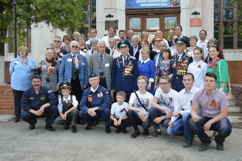 Voyage Russie 2016 de la délégation du Mémorial accompagnée des familles des vétérans Dsc_0511
