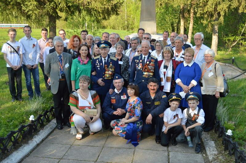 Voyage Russie 2016 de la délégation du Mémorial accompagnée des familles des vétérans Dsc_0513
