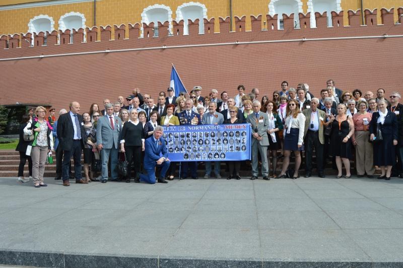 Voyage Russie 2016 de la délégation du Mémorial accompagnée des familles des vétérans Dsc_0610