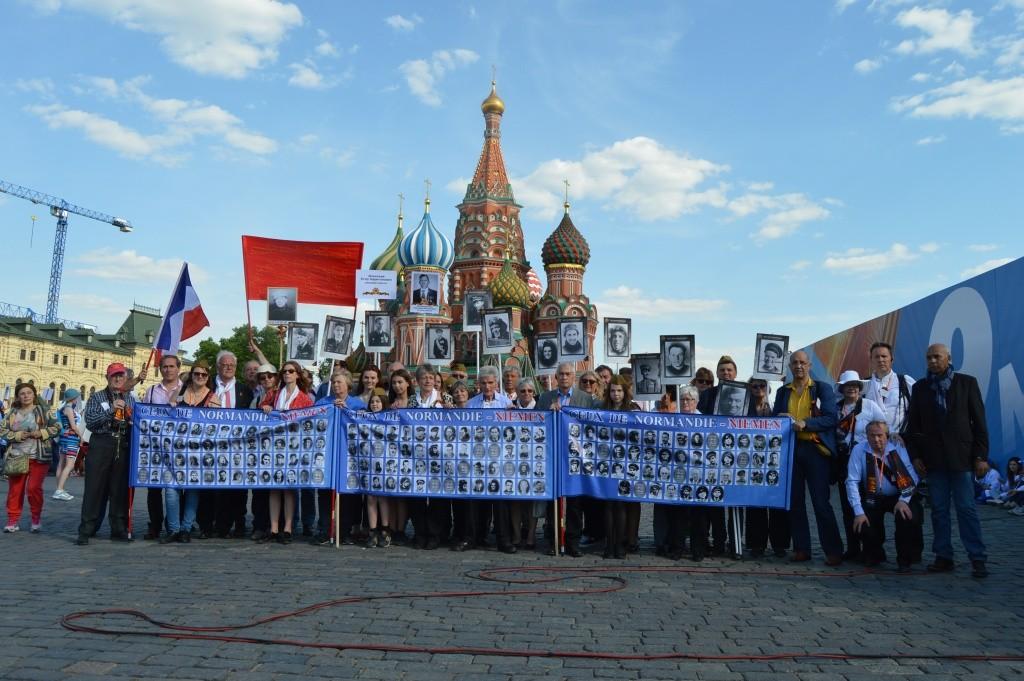 Voyage Russie 2016 de la délégation du Mémorial accompagnée des familles des vétérans Dsc_0712