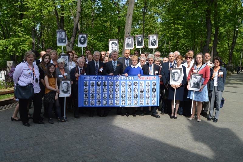 Voyage Russie 2016 de la délégation du Mémorial accompagnée des familles des vétérans Dsc_0910