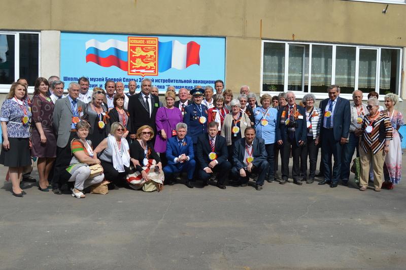 Voyage Russie 2016 de la délégation du Mémorial accompagnée des familles des vétérans Dsc_1210