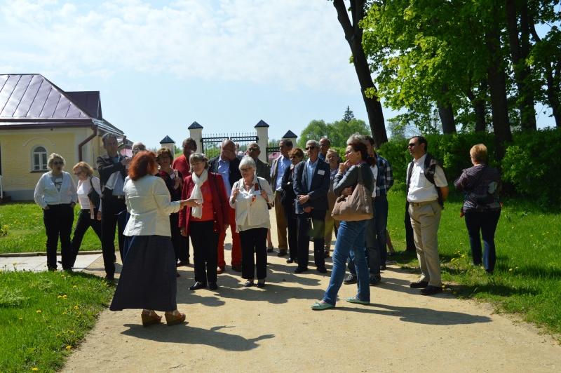 Voyage Russie 2016 de la délégation du Mémorial accompagnée des familles des vétérans Dsc_1612