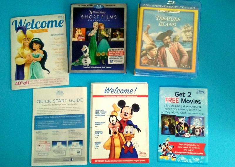 [USA] Disney Movie Club : infos, nouveautés et adhésion depuis la France 20160512
