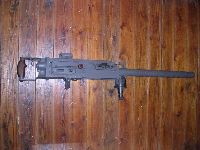Browning M37 00310