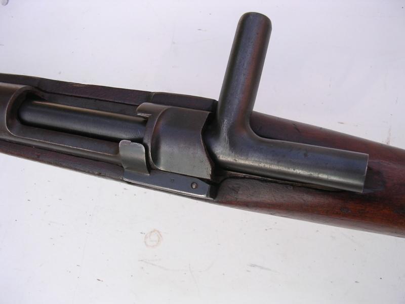 Couvres bouche,protèges guidon & bouchons de tir à blanc - Page 4 Mauser11