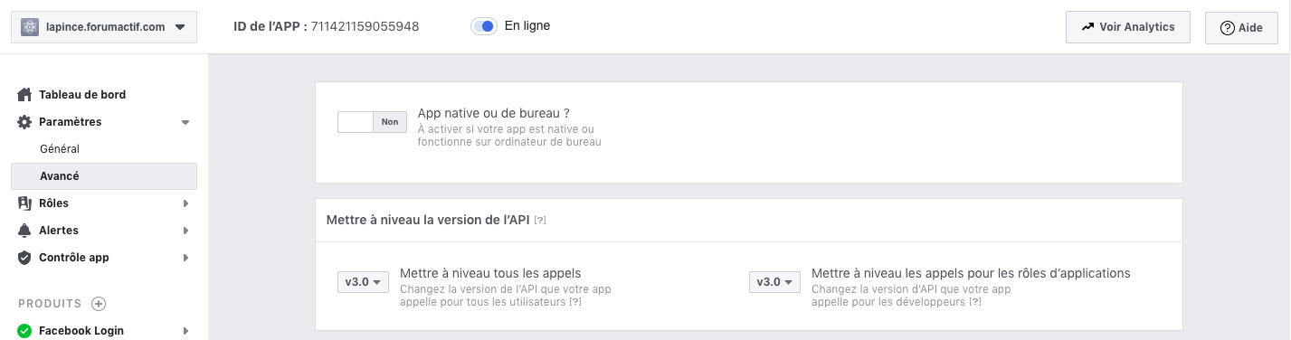 Facebook Connect ne fonctionne plus du tout Captur12