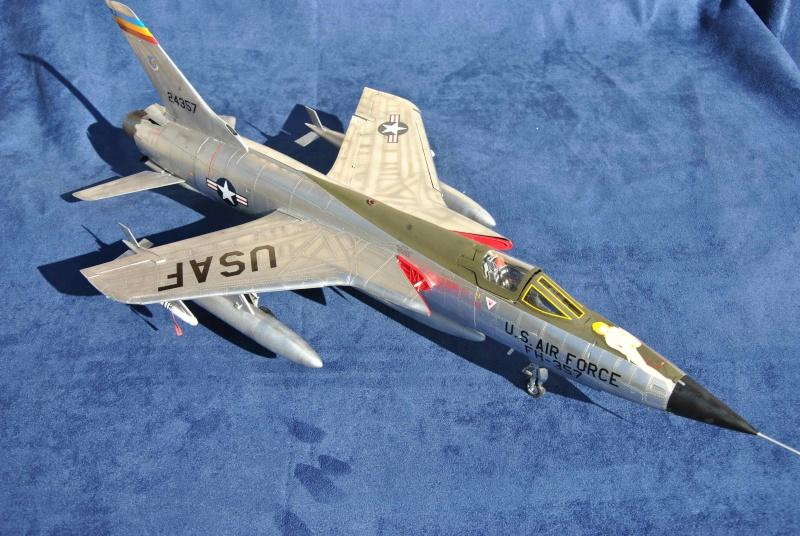 F-105D Thunderchief Trompette 1/32 Dsc_1838
