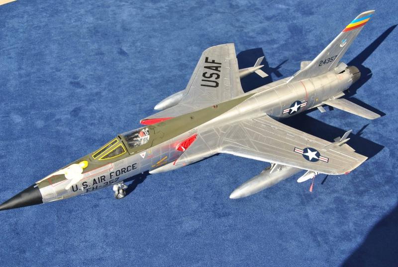 F-105D Thunderchief Trompette 1/32 Dsc_1840