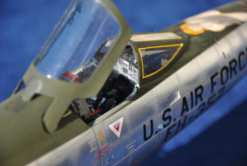 F-105D Thunderchief Trompette 1/32 Dsc_1841