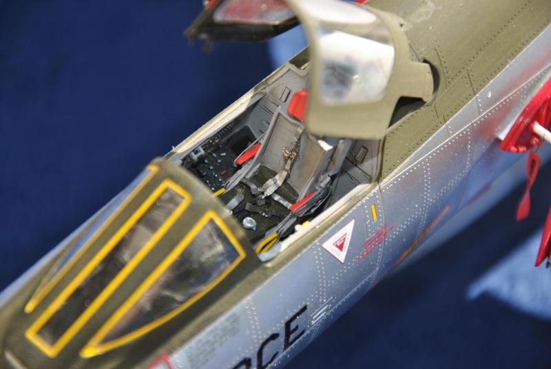 F-105D Thunderchief Trompette 1/32 Dsc_1842