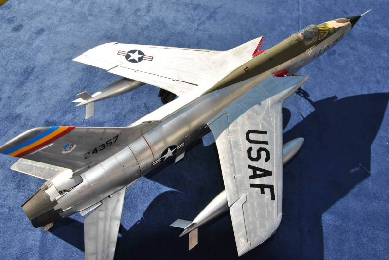 F-105D Thunderchief Trompette 1/32 Dsc_1843