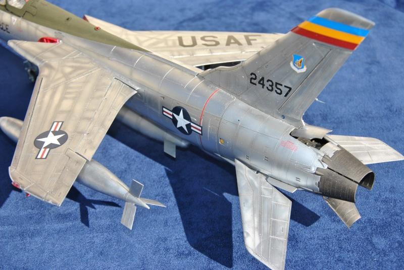 F-105D Thunderchief Trompette 1/32 Dsc_1845