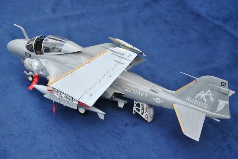 A-6E Intruder Trompette 1/32 Dsc_2036