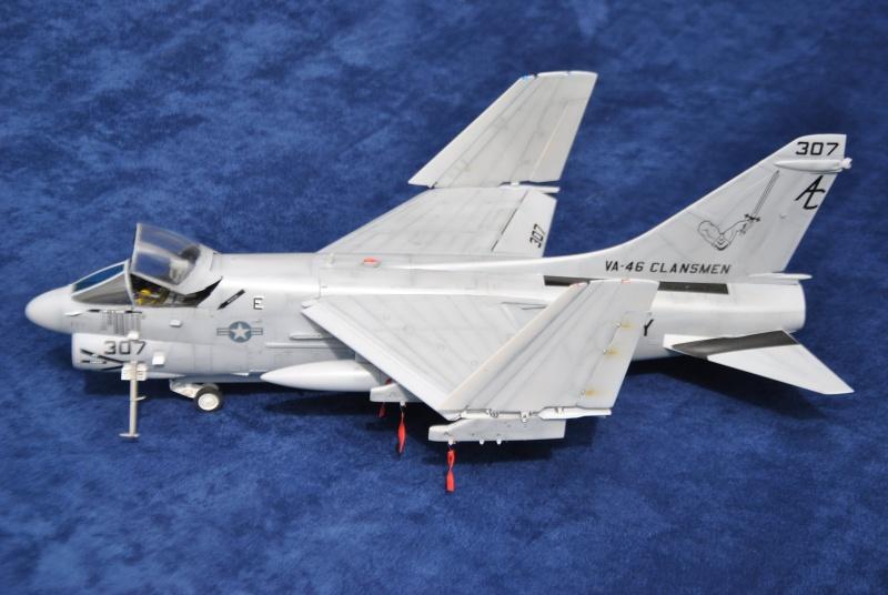 LTV A-7E Corssair II Trompette 1/32 Dsc_2126