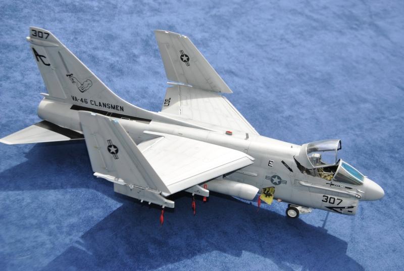 LTV A-7E Corssair II Trompette 1/32 Dsc_2128