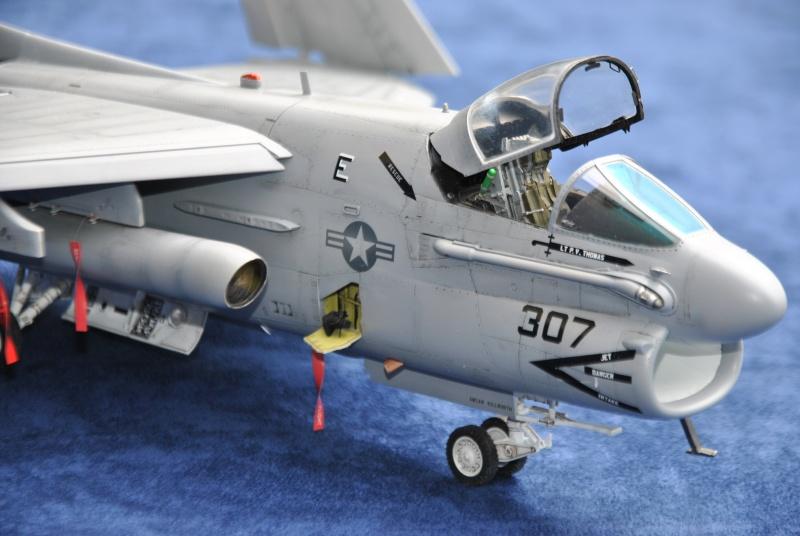 LTV A-7E Corssair II Trompette 1/32 Dsc_2129