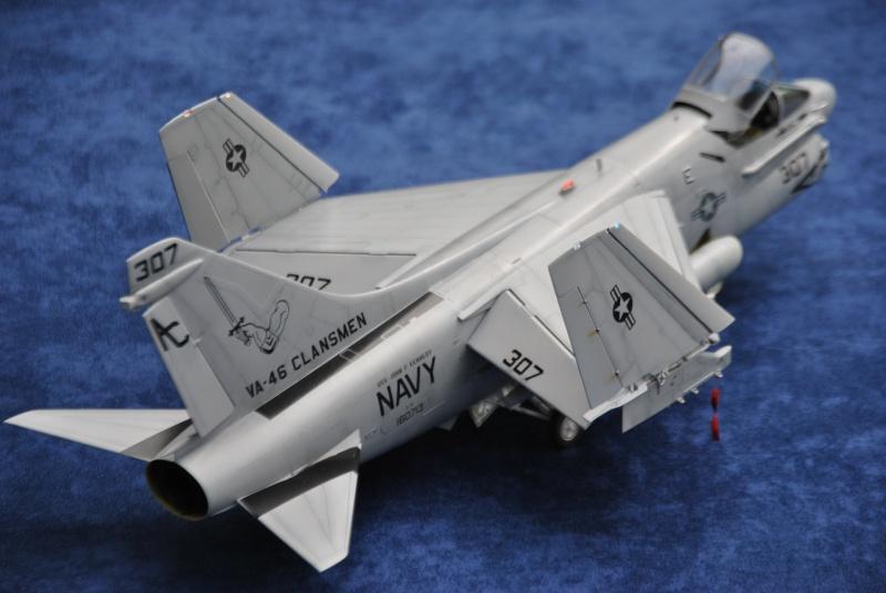 LTV A-7E Corssair II Trompette 1/32 Dsc_2133