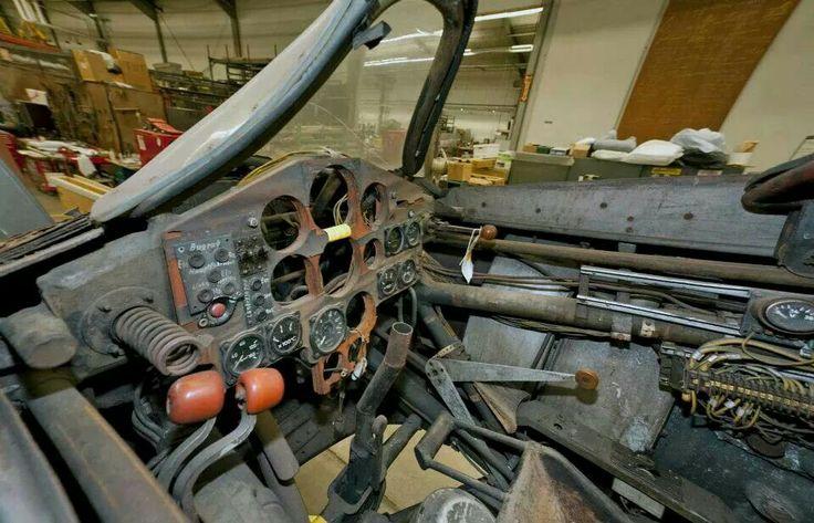 Horten HO 2-29, l'aile volante indétectable 2d6af010