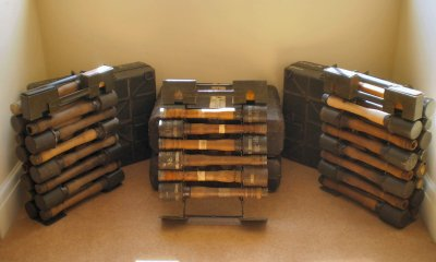 Les grenades 30432211