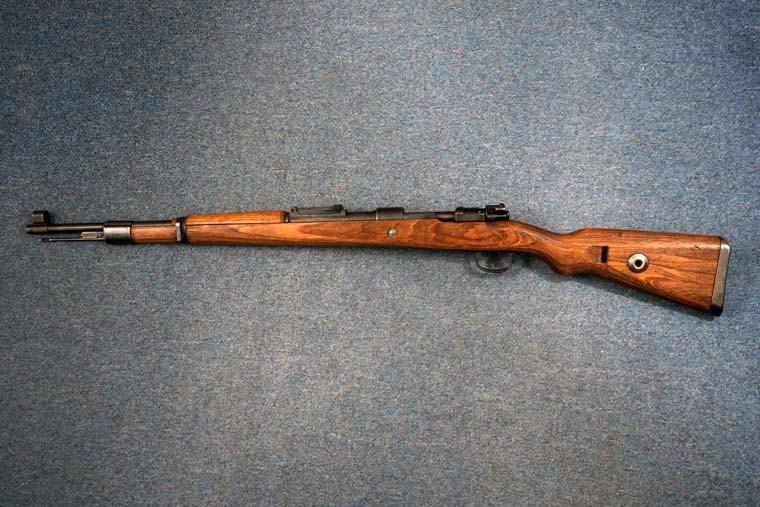 Karabiner 98K Fusil-10