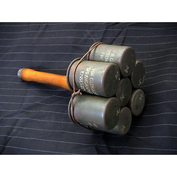 Les grenades Grenad13