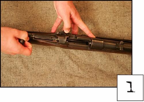 Karabiner 98K Hp4z0214