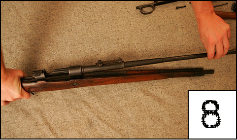 Karabiner 98K Hp4z0310