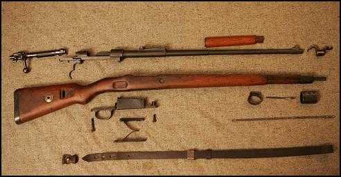 Karabiner 98K Hp4z0311