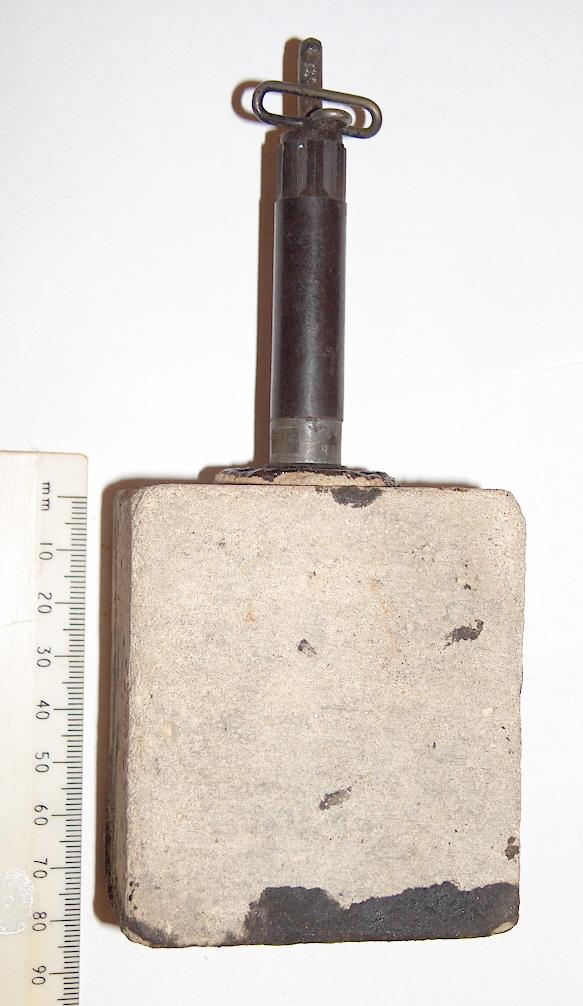 Les mines... Hpim4411