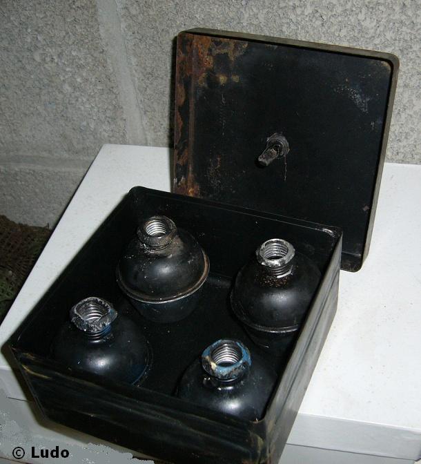 Les mines... Minee510