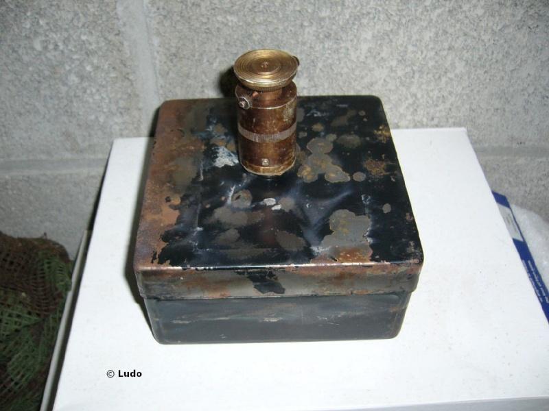 Les mines... Minee512