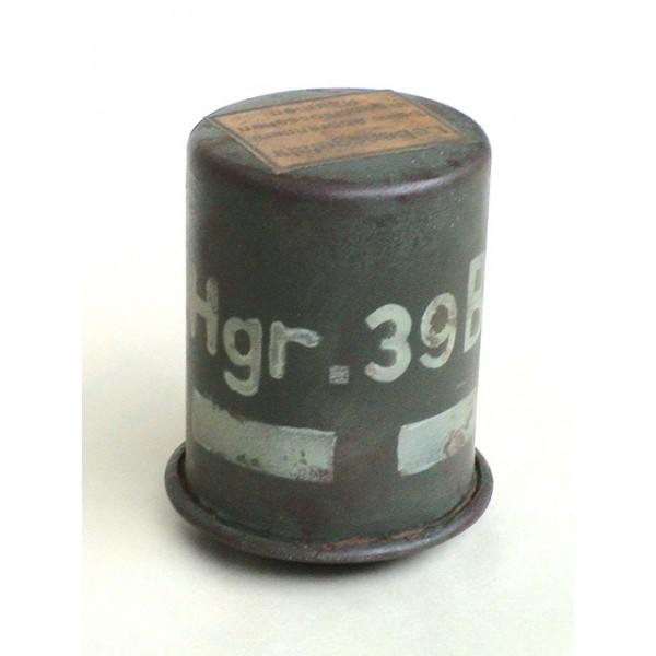 Les grenades Pot-de10