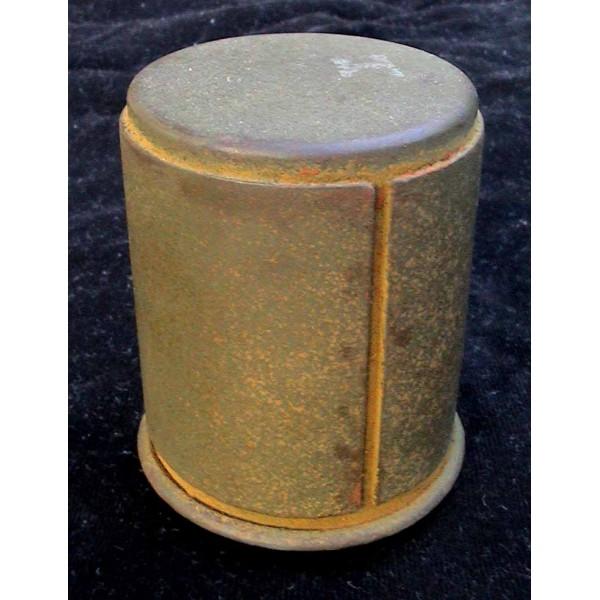 Les grenades Pot-de11