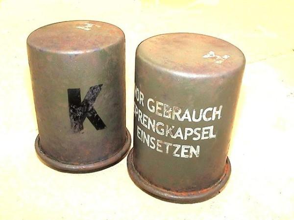 Les grenades Pot-de12