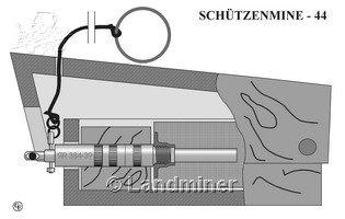 Les mines... Schutz11