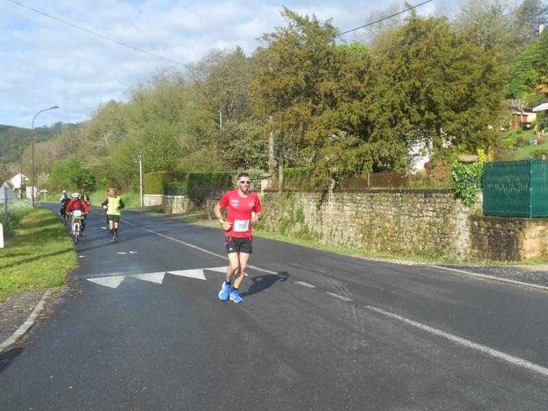 Marathon et 100 km de Belvès , 16-04-2016 Dscn2810