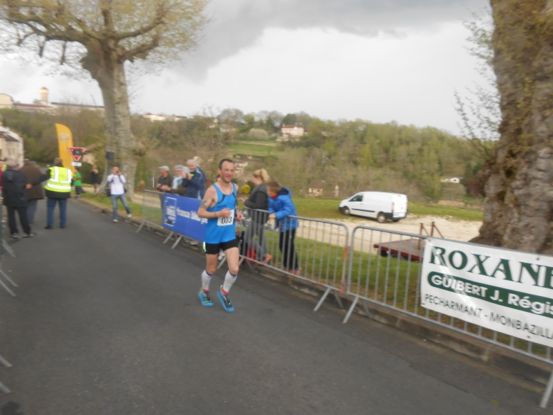 Marathon et 100 km de Belvès , 16-04-2016 Dscn2813