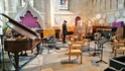 Concert à Romsey Abbey au Royaume-Uni le 23 avril 2016 Cgu_om10