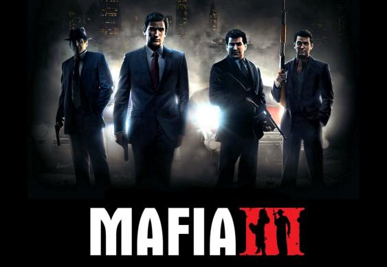 Mafia 3 (Deluxe + Collector) Mafia-10