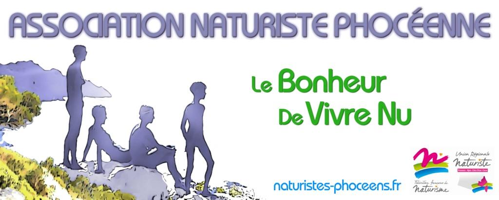 Forum de l'Asso Naturiste Phocéenne