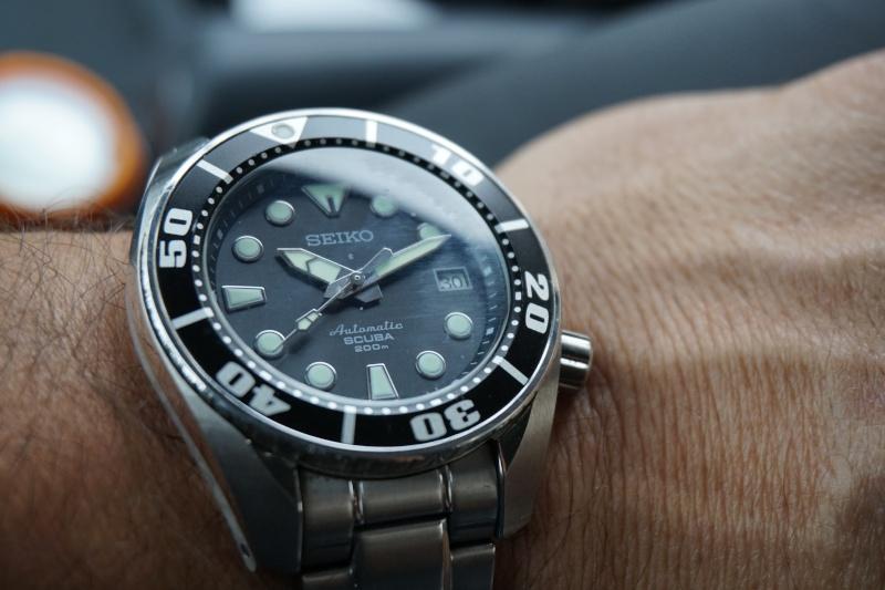 Vos photos de montres non-russes de moins de 1 000 euros - Page 9 Dsc00415