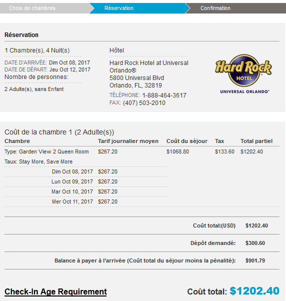 Here we go !!! WDW Universal SeaWorld DCL 24/09 au 17/10/2017 - Page 3 Univer11
